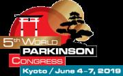 5th World Parkinson Congresses logo