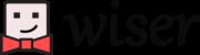 Logotipo de Wiser