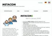 METACOM symbols website image