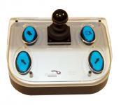 Imagen del Ratón de joystick OPM-200