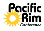 Logotipo de Pacific Rim International Conference on Disability and Diversity
