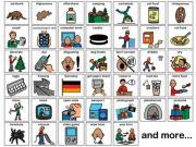 SPC graphic symbols image