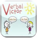 Imagen del logotipo de Verbal Victor