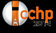ICCHP 2014 logo