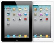 Imagen de la tableta iPad 2