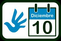 Icono del Día de los Derechos Humanos