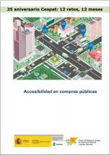 Imagen de la portada Accesibilidad en compras públicas