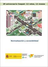 Imagen de la portada Normalización y accesibilidad