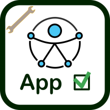 App Accessibility icon