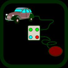 Icono de activador de dispositivos
