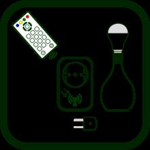 Icono de módulo On/Off