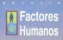 Imagen de la cabecera del Boletín de Factores Humanos de Telefónica I+D