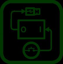 Icono de la caja de conexión