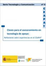 Imagen de la portada del documento Claves para el asesoramiento en tecnología de apoyo