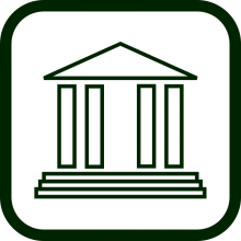 Public Administration icon