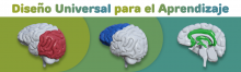 Imagen de zonas del cerebro