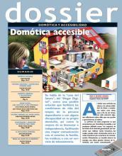 Imagen de la portada de la revista Minusval