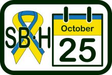 World Spina Bifida and Hydrocephalus Day's icon
