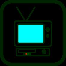 Icono de electrónica de consumo
