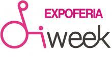 Logotipo de Expo-Feria DiWeek