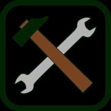 Icono de recursos