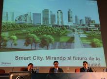 Imagen de la ponencia Alcalá SmartCity