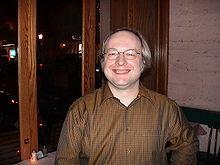Fotografía de Jakob Nielsen (fuente Wikipedia)