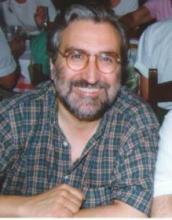 Julio Abascal's portrait