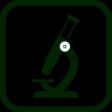 Icono de laboratorio
