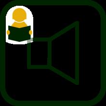 Icono de lectura sonora