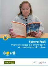 Imagen de la portada de Lectura Fácil