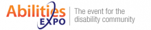 Logo de Abilities Expo