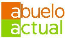 Logotipo de Abuelo Actual