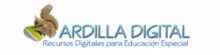 Logotipo de la Ardilla Digital