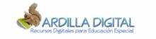 Logotipo de la Ardilla Digital
