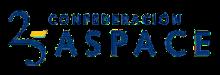 Logotipo de la Confederación ASPACE