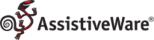 Logo of AssistiveWare