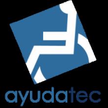 Logotipo de Ayudatec