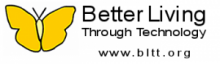 Logotipo de Better Living Through Technology