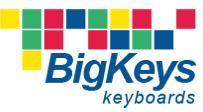 BigKeys Keyboards logo