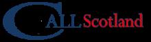 CALL Scotland logo