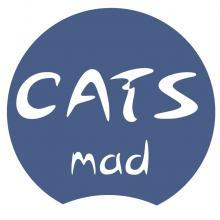 Logotipo de CATS_MAD