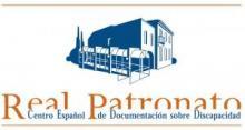 Logotipo del Centro Español de Documentación sobre Discapacidad