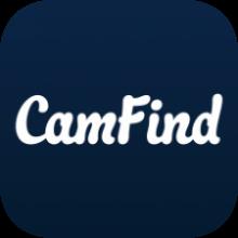CamFind logo