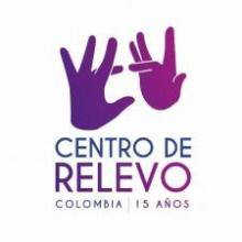 Logotipo del Centro de Relevo