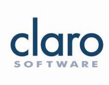 Logotipo de Claro Software