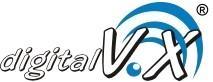 Logotipo de Digital Vox