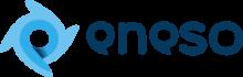 Logotipo de Eneso