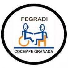 Logotipo de Fegradi Cocemfe