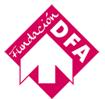 Logotipo de la Fundación DFA